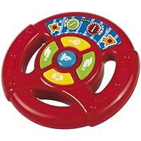 Simba Toys 104019636 - Volante ABC [importado de Alemania]