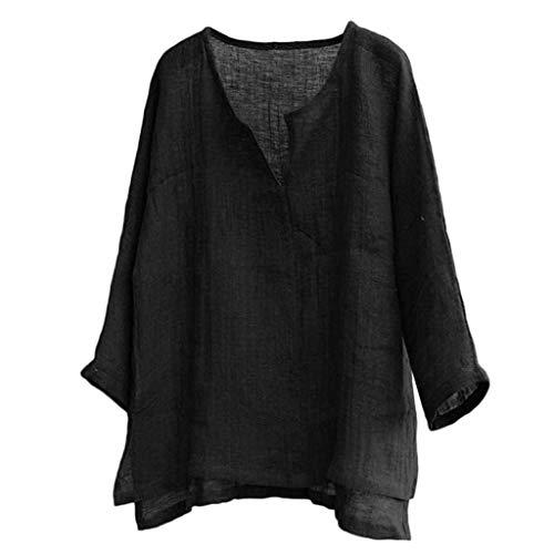 Shirt Herren,ESAILQ Langärmlige Yoga Fitness Print Casual T-Shirt Sport Top Bluse für Herren