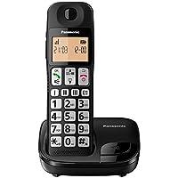 KX-TGE110UEB هاتف باناسونيك لاسلكي