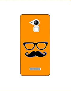coolpad note 3 lite nkt03 (273) Mobile Case by LEADER