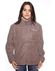 Geographical Norway - Polaire Femme Geographical Norway Trust Taupe