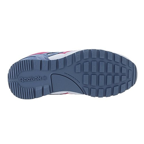 Reebok Mädchen Bd2438 Trail Runnins Sneakers Grau