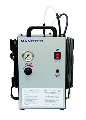 elektrisches bremsenentlueftungsgeraet MANOTEC Bremsenentlüftungsgerät Bremsen Entlüftungsgerät Bremsenentlüfter Alpha 5 Satz