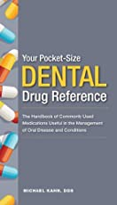 Your Pocket Size Dental Drug Reference Series