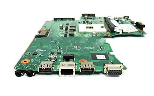 Toshiba Satellite C655 Intel Motherboard