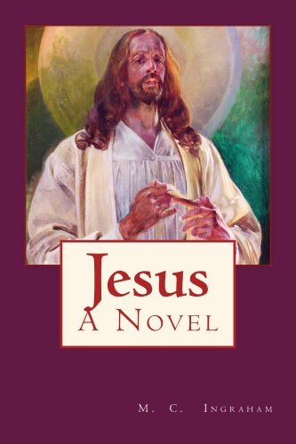 Jesus (English Edition) (Ingraham M)
