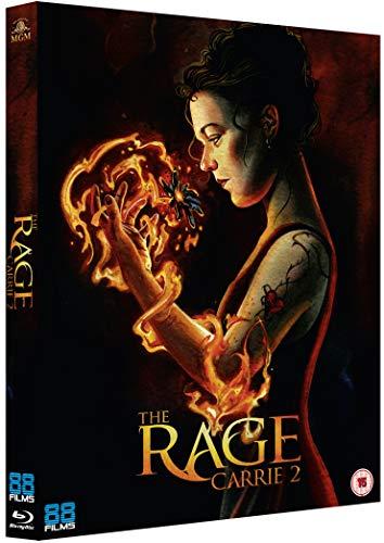 The Rage Carrie Ii Blu Ray