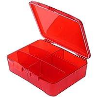 Pill Box Portable große Kapazität Medizin Box Medizin Dispenser Box #2 preisvergleich bei billige-tabletten.eu