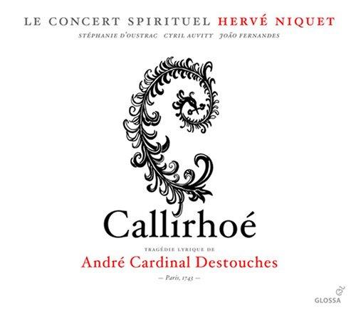 Callirhoe [Import USA]