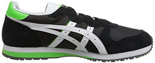 Onitsuka Tiger by Asics OC Runner Cuir Chaussure de Course Black-Milk White