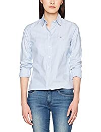 GANT Damen Hemd Stretch Oxford Banker Shirt