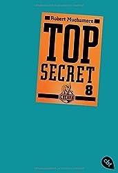 Top Secret 8 - Der Deal (Top Secret (Serie), Band 8)