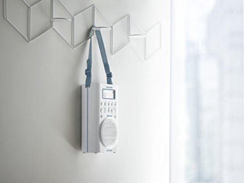 Sangean H-205D – Wasserfestes Bluetooth Radio - 5
