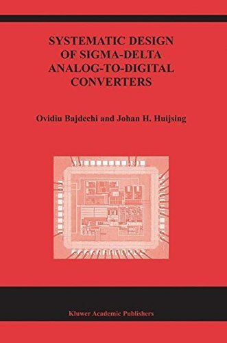 systematic-design-of-sigma-delta-analog-to-digital-converters