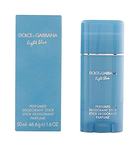 Dolce & Gabbana LIGHT BLUE deodorant stick 50