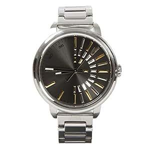 diesel damen armbanduhr xl analog quarz edelstahl dz5419 uhren. Black Bedroom Furniture Sets. Home Design Ideas