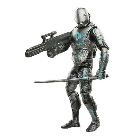 G.I. Joe Retaliation Cyber Ninja Action Figure by G. I.