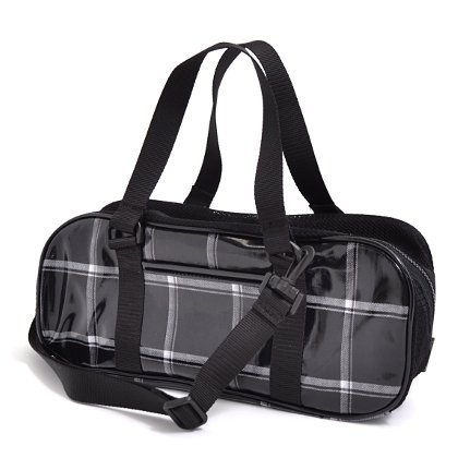 kids-paint-bag-rated-on-style-n2107600-made-by-nippon-black-tartan-bag-only-japan-import