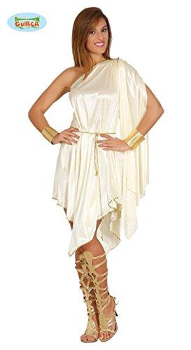 Preisvergleich Produktbild KOSTÜM - GRIECHIN - Größe 38-40 (M), Sagen Mittelalter Antikes altes Rom Athen Griechenland Göttin