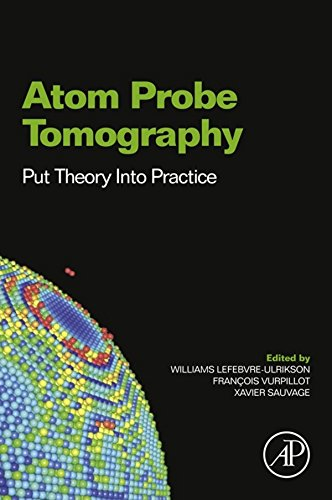 Atom Probe Tomography: Put Theory Into Practice (English Edition) -