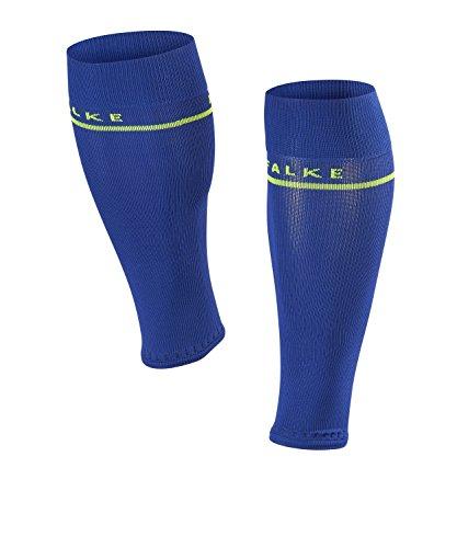 FALKE Energizing Tube Cool Herren Kniestrümpfe athletic blue (6451) CALF 3 Health für schnellere Regeneration
