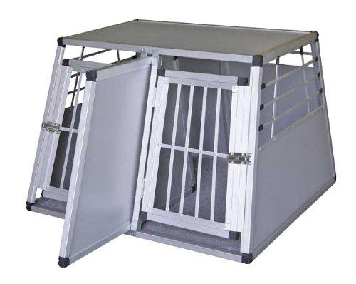 Kerbl Separating Wall for Aluminium Transport Box 2