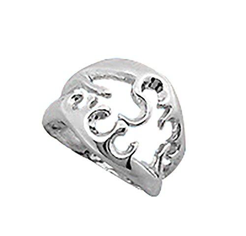 Sterling Silber 925Ring für Frauen -