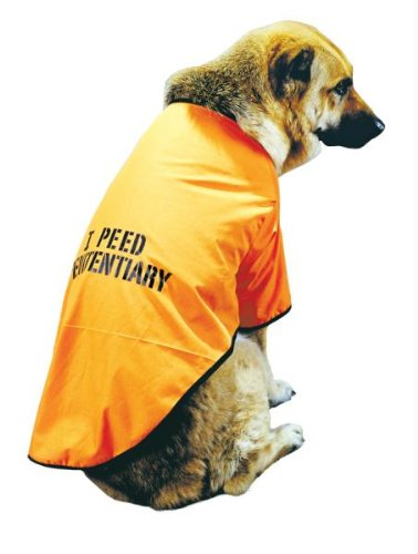 Artikelbild: Pet Costume I Peed