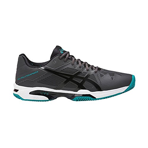 Zapatilla Padel Asics Gel Solution Speed 3 Clay E601N 9590-46