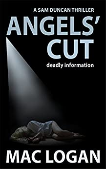 Angels' Cut (The Angels' Share series Book 1) by [Logan, Mac]