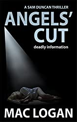 Angels' Cut (The Angels' Share series Book 1)