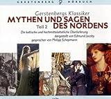 50 Klassiker CD Mythen und Sagen des Nordens 2: Die keltische und hochmittelalterliche Überlieferung