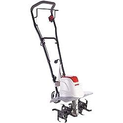 IKRA motobineuse électrique FEM 1500, largeur de travail flexible 17-45cm, très performante, 1500W