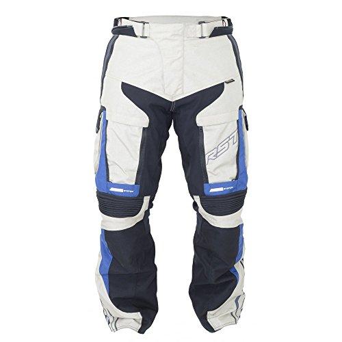 RST Textile Pants Pro Series Adventure Iii Sand/Blue S (1851) -