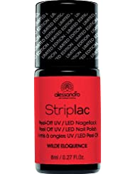 Alessandro StripLac tres chic Wilde Eloquence 8ml