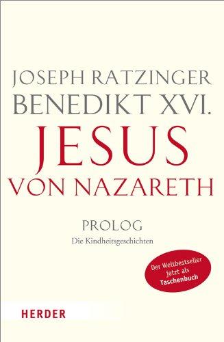 Jesus von Nazareth (Herder Spektrum)