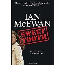 Sweet Tooth: A Novel by McEwan, Ian (2013) Paperback