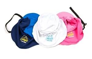 Surfit - Cappello per bambino dai 2 ai 6 anni, colore: Azzurro