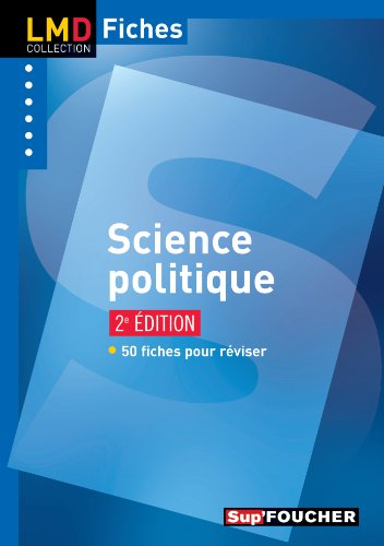 Science politique 2e édition