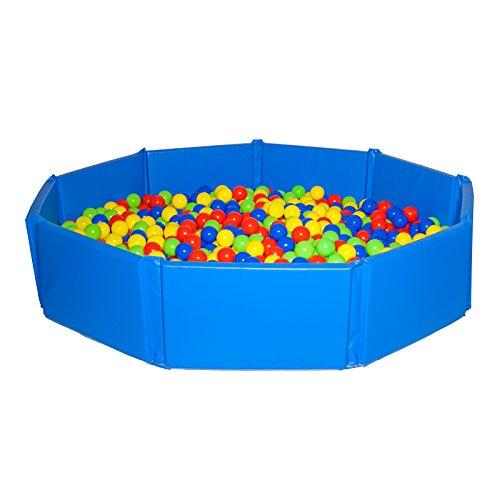kidunivers–Piscina de pelotas plegable...
