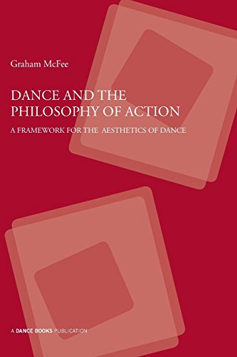 Dance and the Philosophy of Action: A Framework for the Aesthetics of Dance por Graham Mcfee
