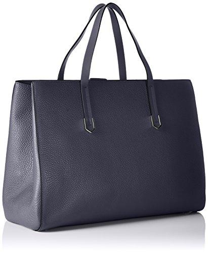 Hugo Norah-r 10195833 01, Shopper Donna, Taglia Unica Blu (Open Blue)
