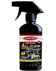 Sheeba SCAIO07 All-in-One Multipurpose Liquid Polish (200 ml)