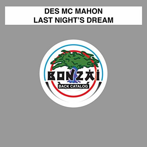 Last Night's Dream (Adam Foley Remix)