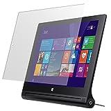 dipos I 2X Schutzfolie matt passend für Lenovo IdeaPad Yoga Tablet 2 (10,1 Zoll) Folie Displayschutzfolie