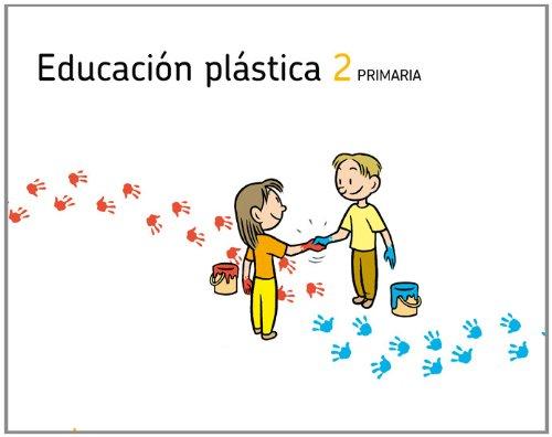 EDUCACIÓN PLÁSTICA 2 PRIMARIA