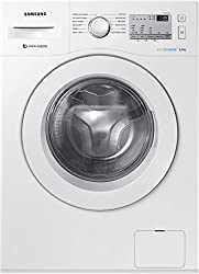 SAMSUNG WW60M204KMA 6KG Fully Automatic Front Load Washing Machine
