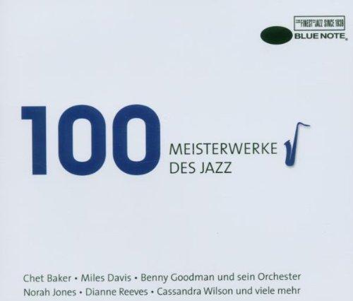100 Meisterwerke des Jazz (Blue Note Records) (Und Jack Annie)