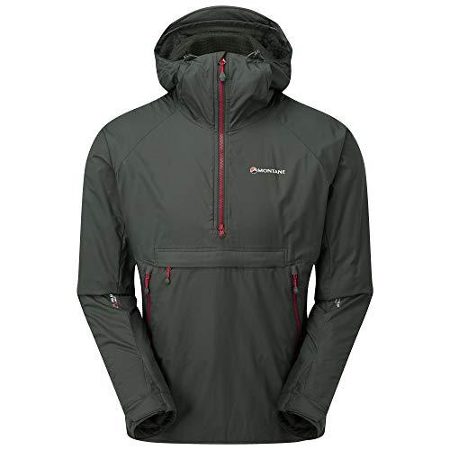 MONTANE Hydrogen Extreme Smock Softshell Jacket