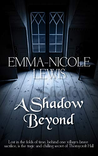 A Shadow Beyond by [Lewis, Emma-Nicole]